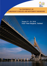 งานประชุมวิชาการ 7th Conference of Parkinson\'s Disease and Movement Disorders
